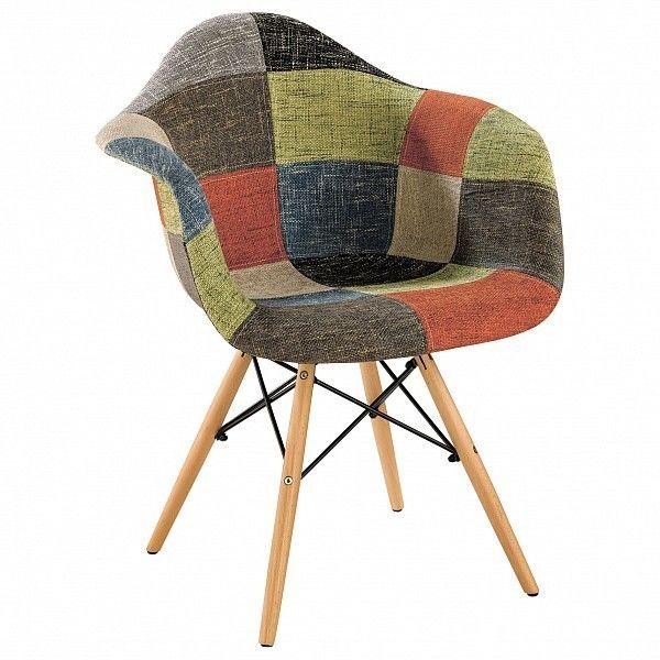 Кресло Avanti Theo AVA_AN-00002225, разноцветный - фото 1
