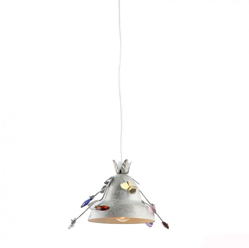 Светильник Arte Lamp Bells AA1797SP-1WG - фото 1