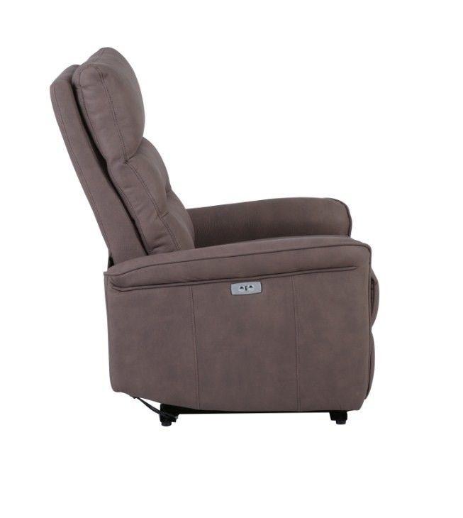 Кресло Arimax Dr Max DM02002 (Мокко) - фото 5