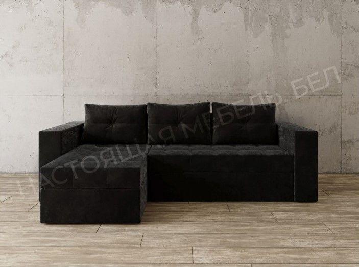 Диван Настоящая мебель Константин (модель 23) - фото 1