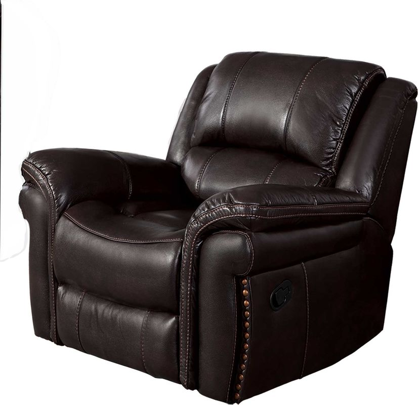 Кресло Arimax Каспер (Темно-коричневый) - фото 2