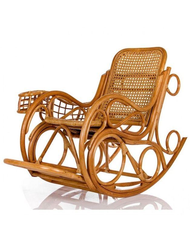 Кресло Leset 101 Lux крем - фото 4