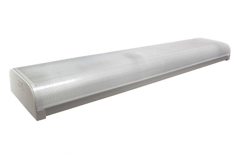 Светильник КС TLPL218 ECP (без ламп) - фото 1
