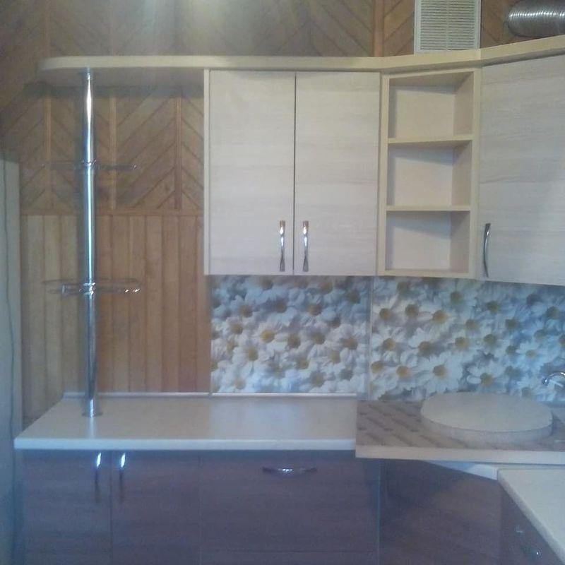 Кухня Ordesmebel Пример 17 - фото 1