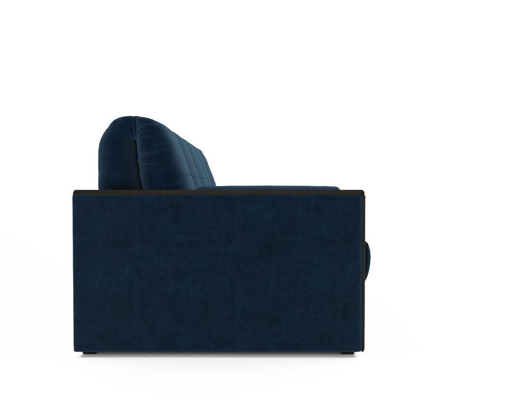 Диван Мебель-АРС Техас (темно-синий - Luna 034) - фото 3