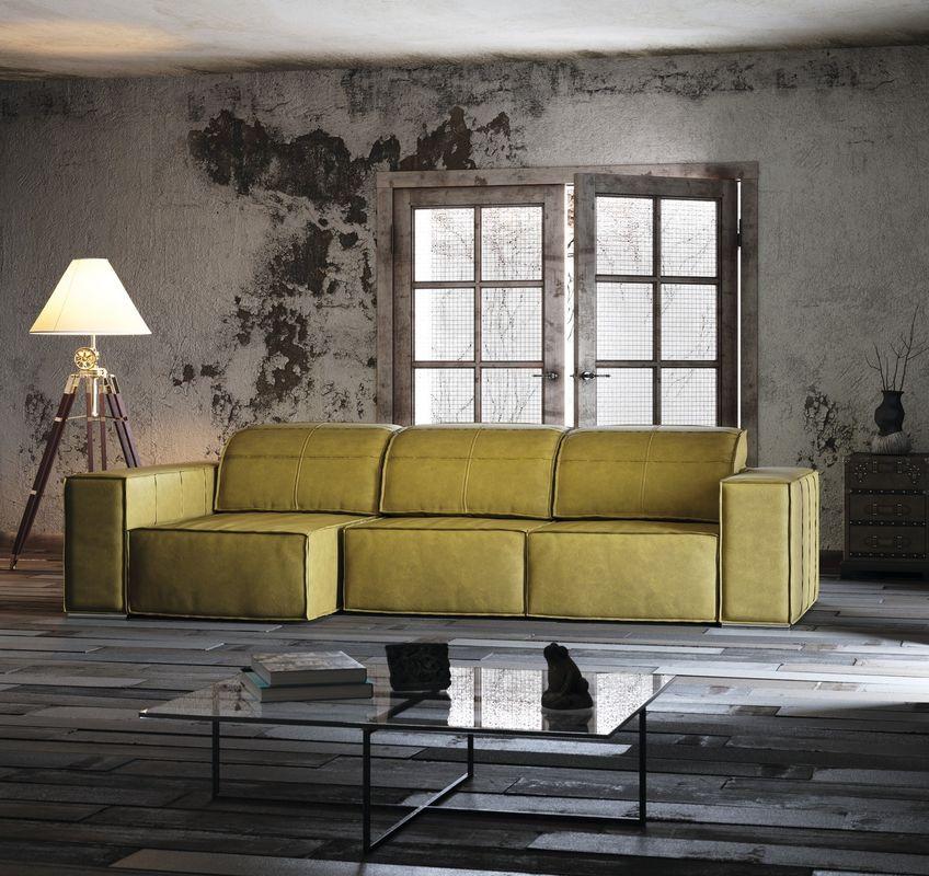 Элитная мягкая мебель Balito Техас - фото 1