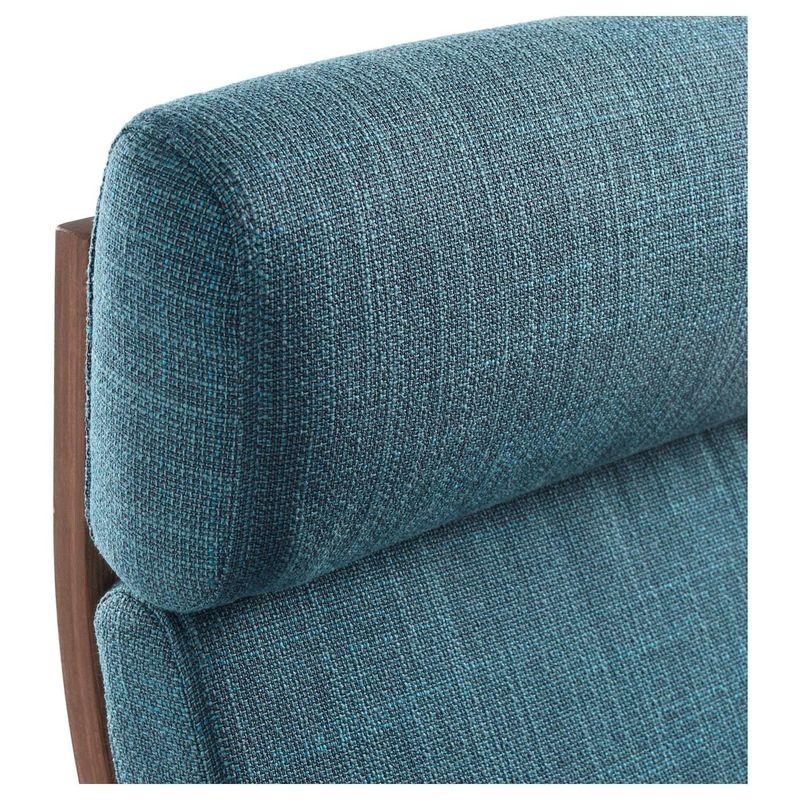 Кресло IKEA Поэнг 192.514.99 - фото 3