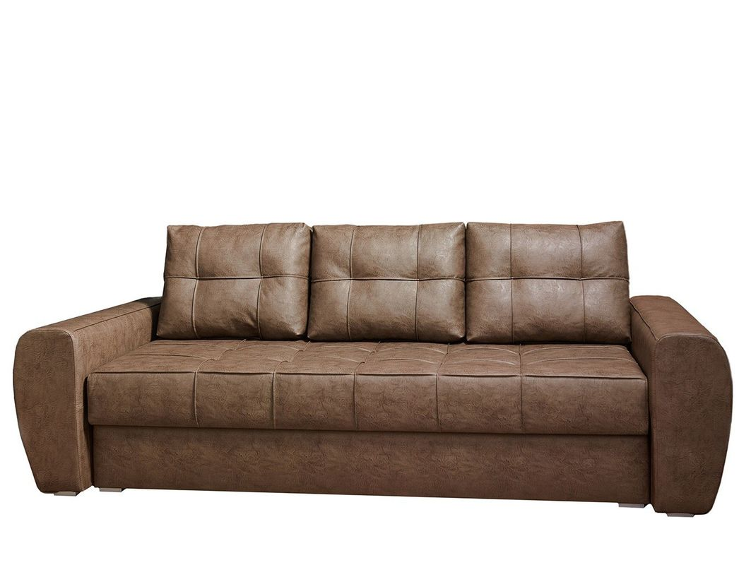 Диван Калинковичский мебельный комбинат Лондон КМК 0636 Portofino Stone 07 (группа ткани 3) - фото 1