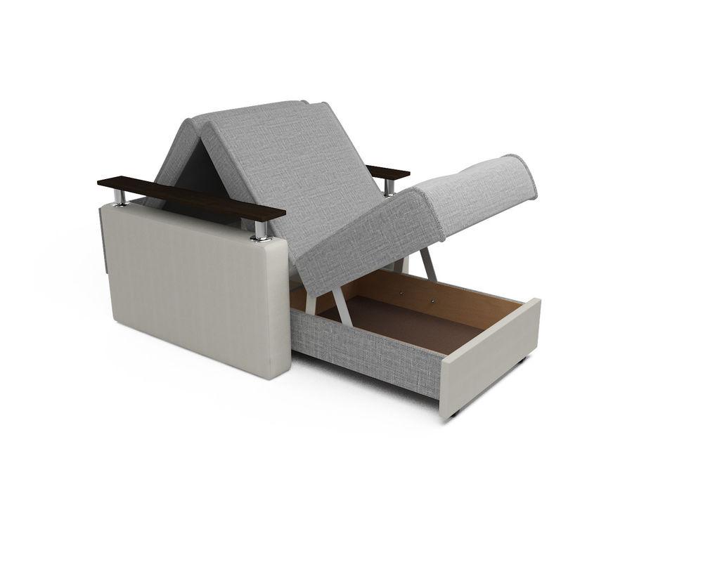 Кресло Мебель-АРС Шарм - White - фото 6