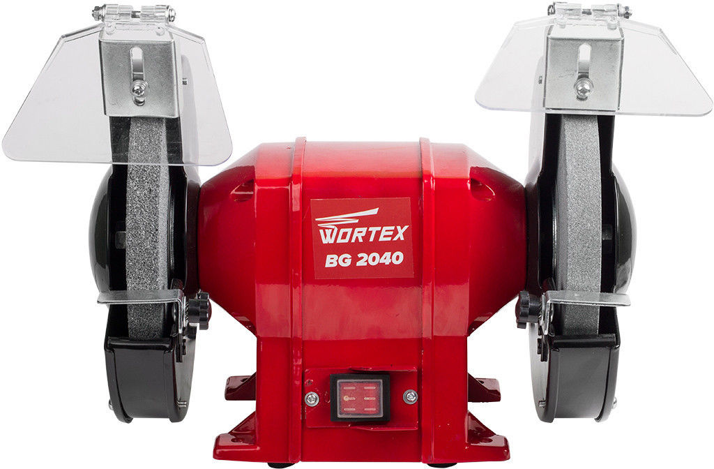 Точильно-шлифовальный станок WORTEX BG 2040 - фото 1