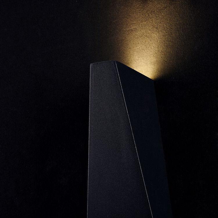 Уличное освещение Maytoni O580WL-L6B - фото 8