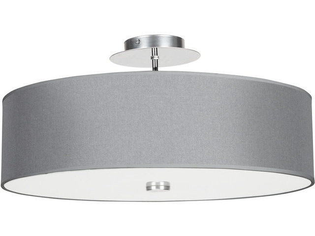 Светильник Nowodvorski VIVIANE gray 6532 - фото 1