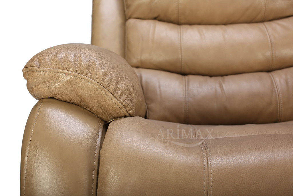 Кресло Arimax Брюс (Кэмел) - фото 6
