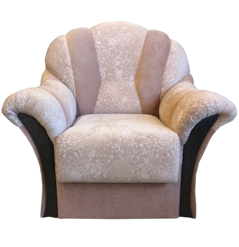Кресло Виктория Мебель Венера 1 З 315 - фото 1