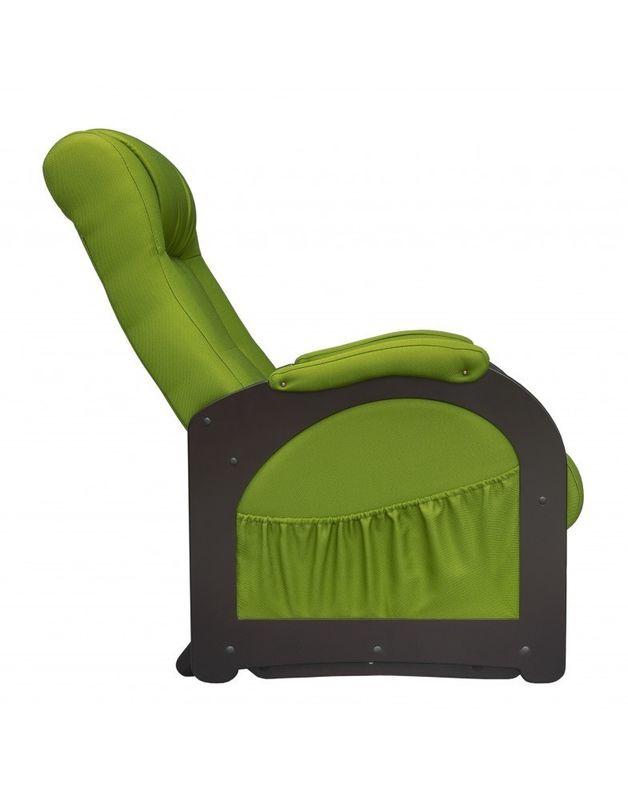 Кресло Impex Кресло-гляйдер Модель 48 montana  б.л. (Montana 501) - фото 4