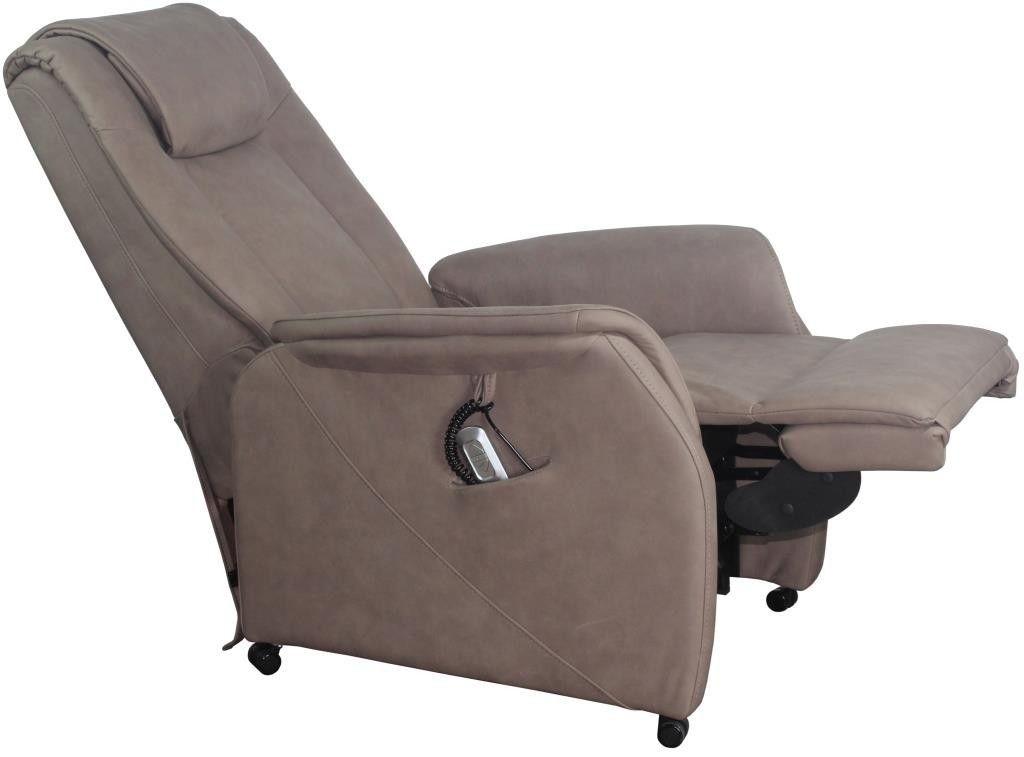 Кресло Arimax Dr Max DM01003 (Какао) - фото 6