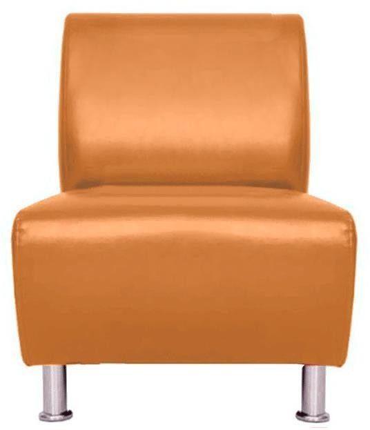 Кресло Brioli Руди Mango 9253 - фото 1