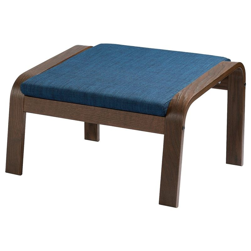 Пуфик IKEA Поэнг 193.028.18 - фото 3