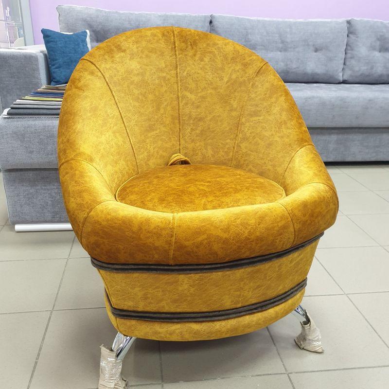Пуфик DM-мебель Жемчужина - фото 5