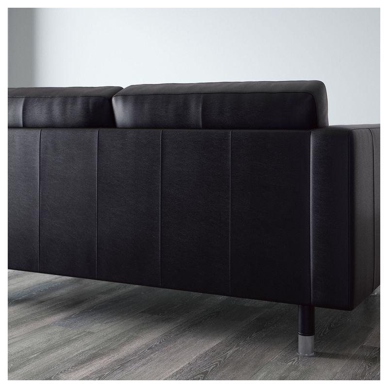 Диван IKEA Ландскруна [792.489.08] - фото 4