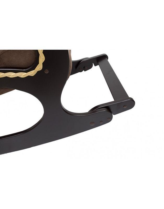 Кресло Impex Модель 44 Verona (Vanilla) - фото 6
