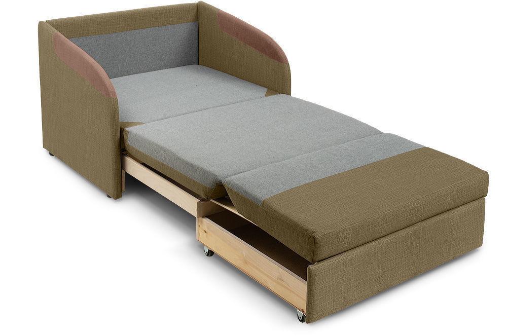 Диван Woodcraft Кресло-кровать Бонни 131 - фото 4