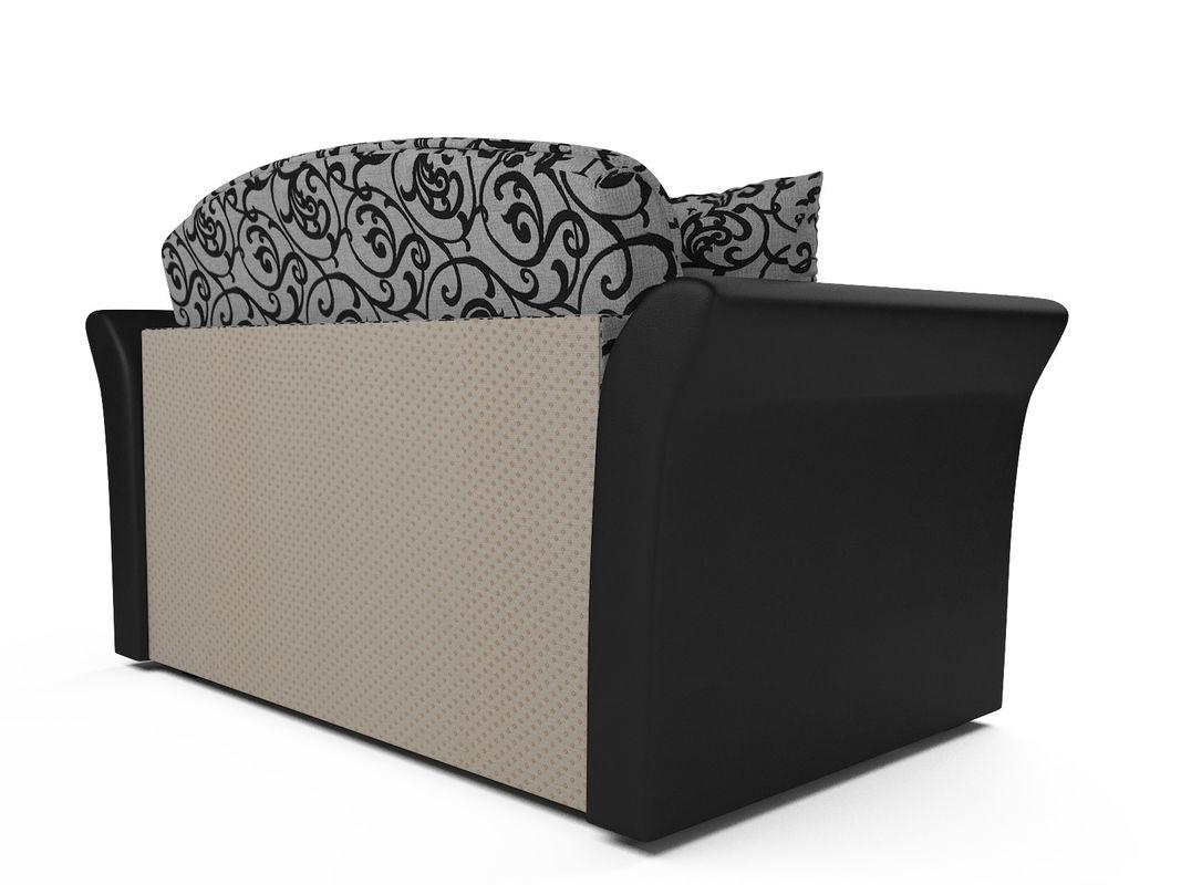 Диван Мебель-АРС Малютка №2 (кантри-кожа) - фото 3