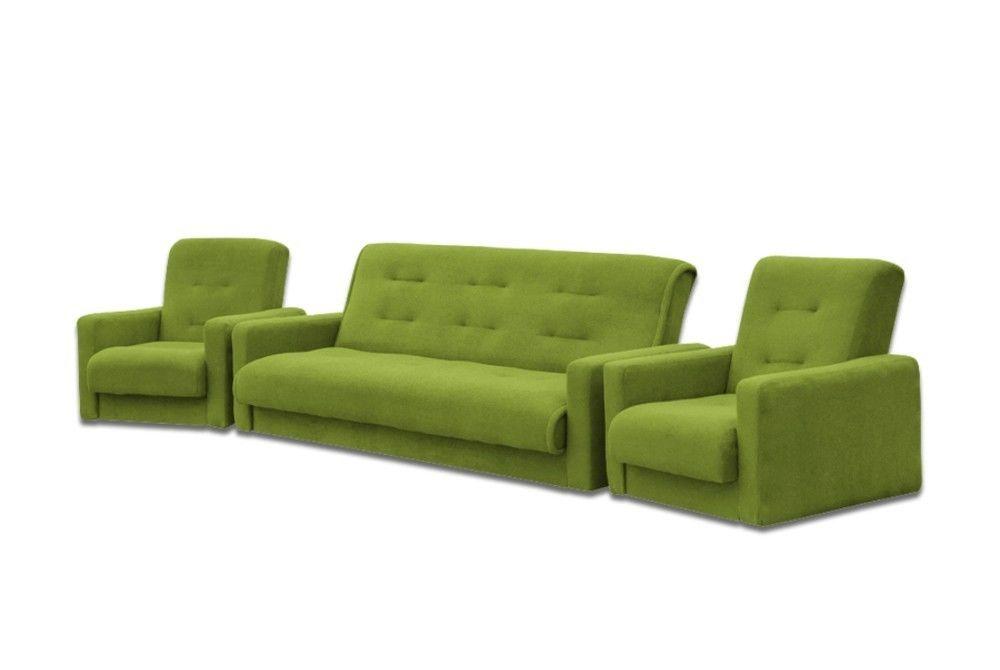 Набор мягкой мебели Квартет Комплект Астра - фото 5