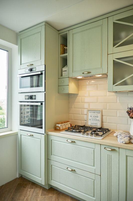 Кухня Geosideal Эри (Даниса) - фото 3