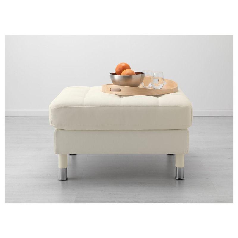 Пуфик IKEA Ландскруна 192.648.16 - фото 3