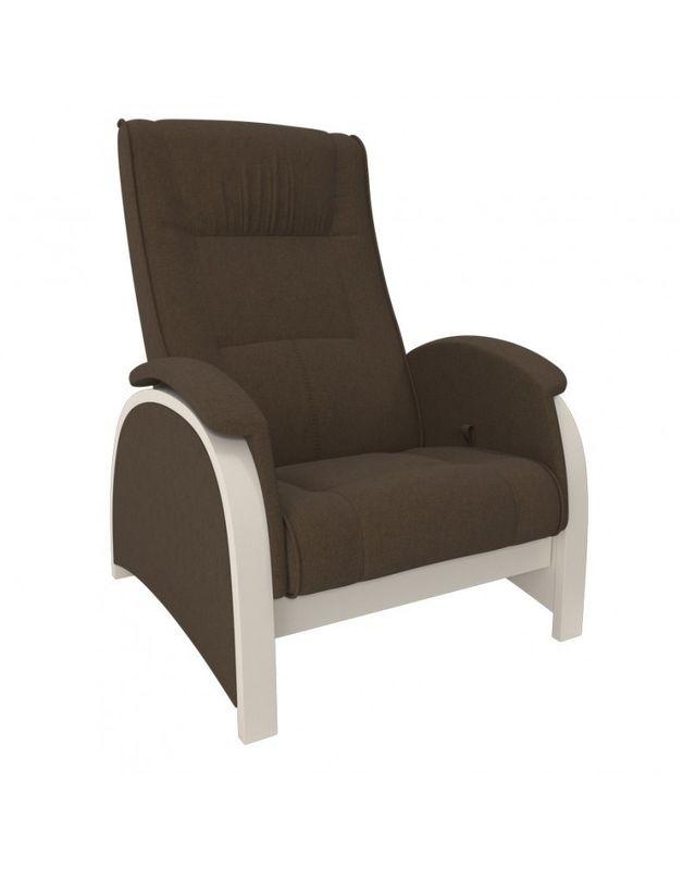Кресло Impex Balance-2 Монтана сливочный (Montana 804) - фото 3