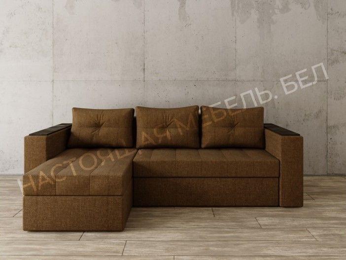 Диван Настоящая мебель Константин с декором (модель 48) - фото 1