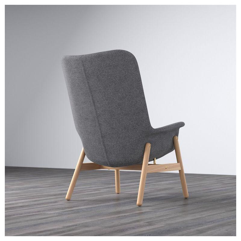 Кресло IKEA Ведбу 304.241.30 - фото 6