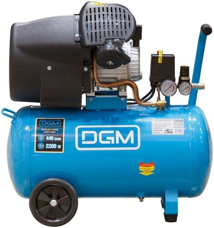 Компрессор DGM AC-254 - фото 3