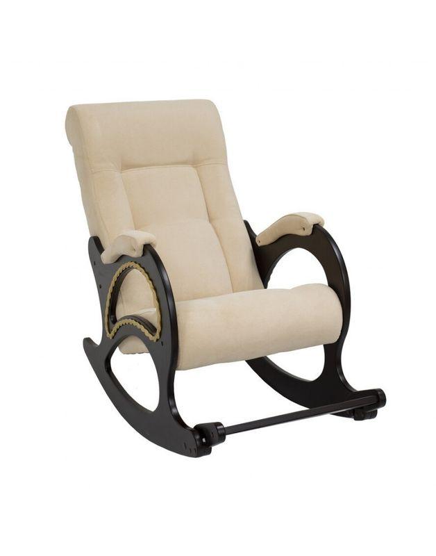 Кресло Impex Модель 44 Verona (Vanilla) - фото 1
