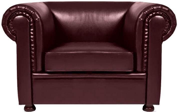 Кресло Brioli Честер лайт Kanzas 23 - фото 1