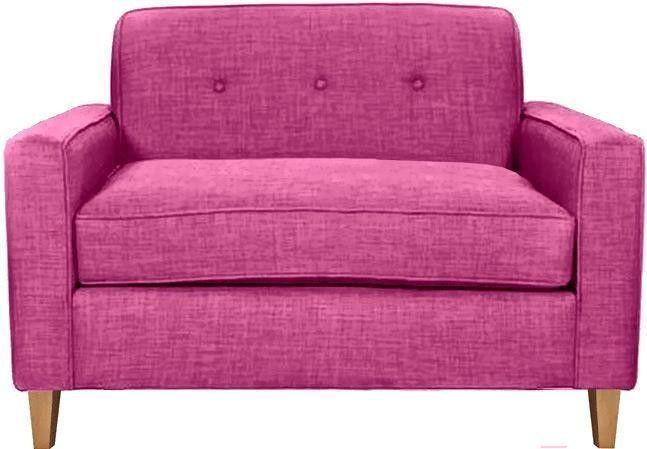 Кресло Brioli Берн Classic Plain 9 - фото 1