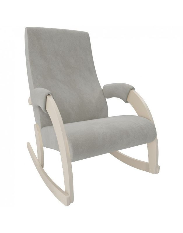 Кресло Impex Модель 67M  Verona сливочный (apple green) - фото 2