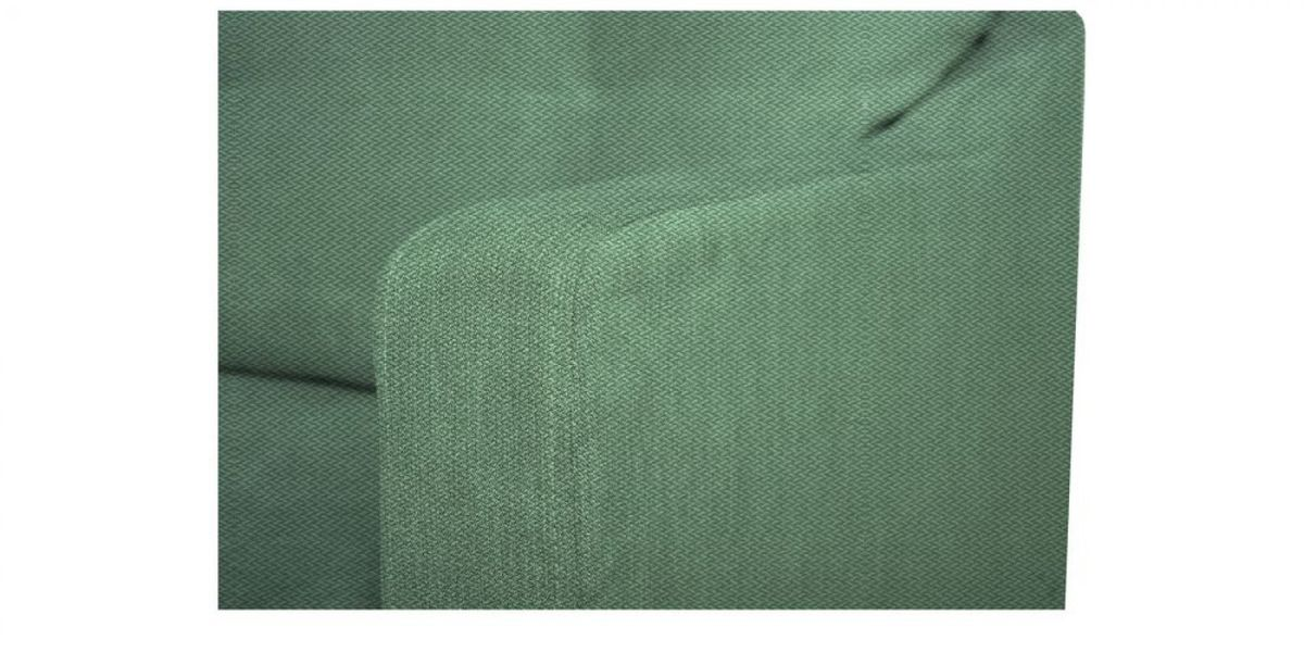 Кресло WOWIN Полар (Мятная рогожка) - фото 4