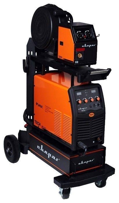 Сварочный аппарат Сварог TECH MIG 5000 (N221) - фото 1
