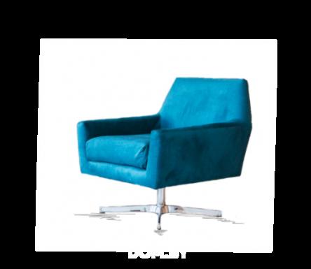 Кресло Mexo Cooper - фото 1