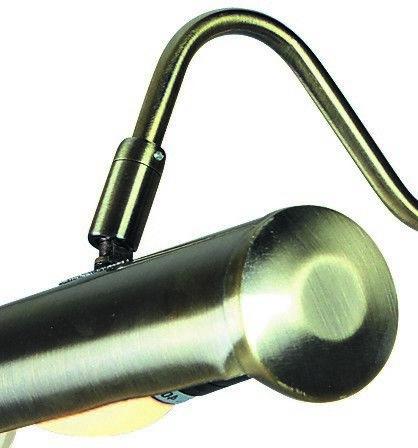 Настенно-потолочный светильник MW-Light Вернисаж 502020201 - фото 2