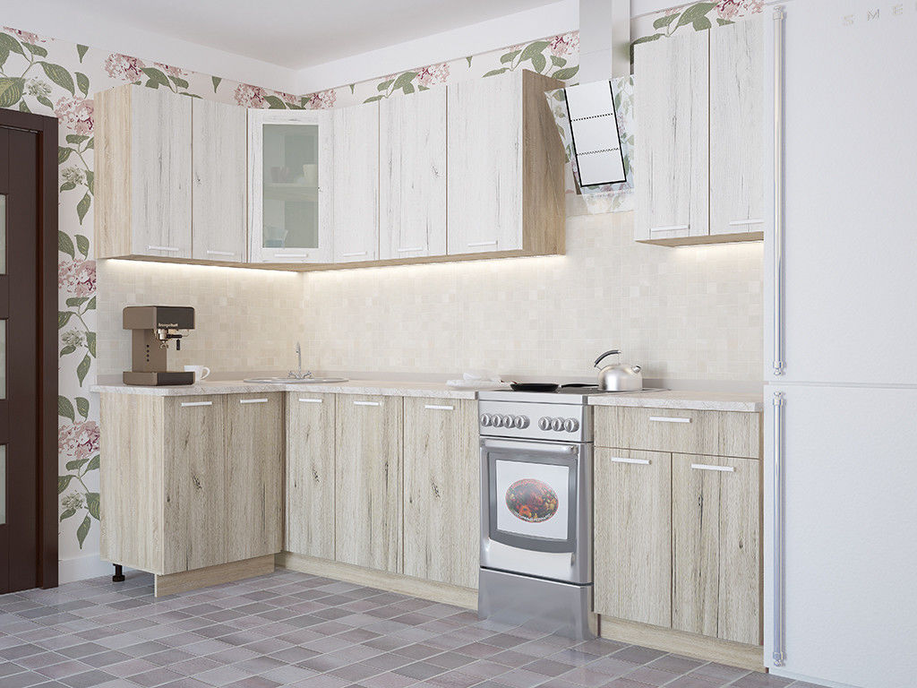 Кухня Интерлиния Мила 2 м - фото 6