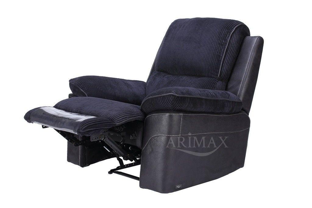 Кресло Arimax Брукс (Ежевика) - фото 2