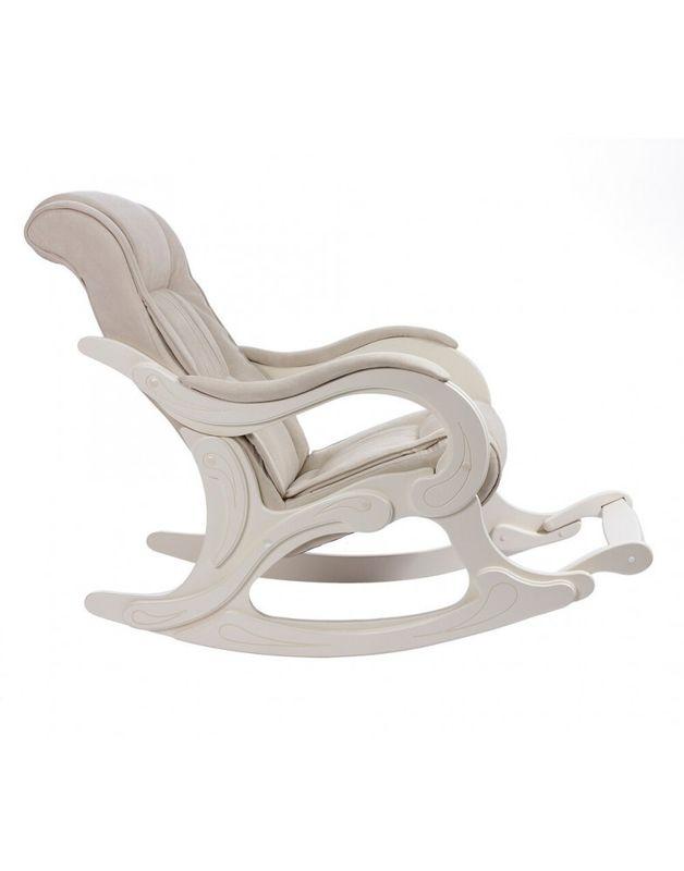 Кресло Impex Модель 77 Verona  сливочный (Цвет каркаса сливочный) - фото 2