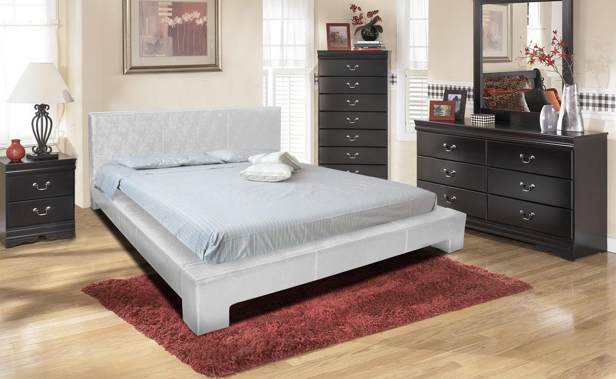 Кровать ZMF Герда (160x200) - фото 1