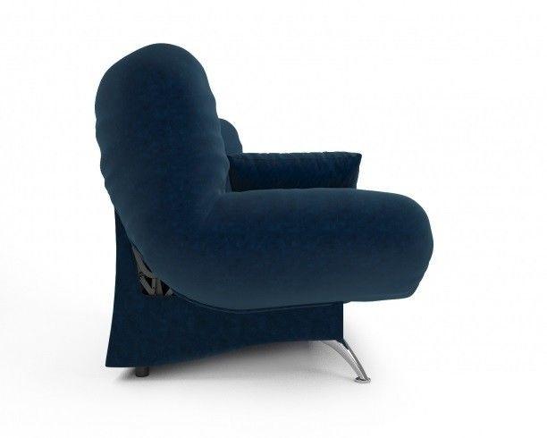 Диван Мебель-АРС Гольф Luna 034 темно-синий - фото 4