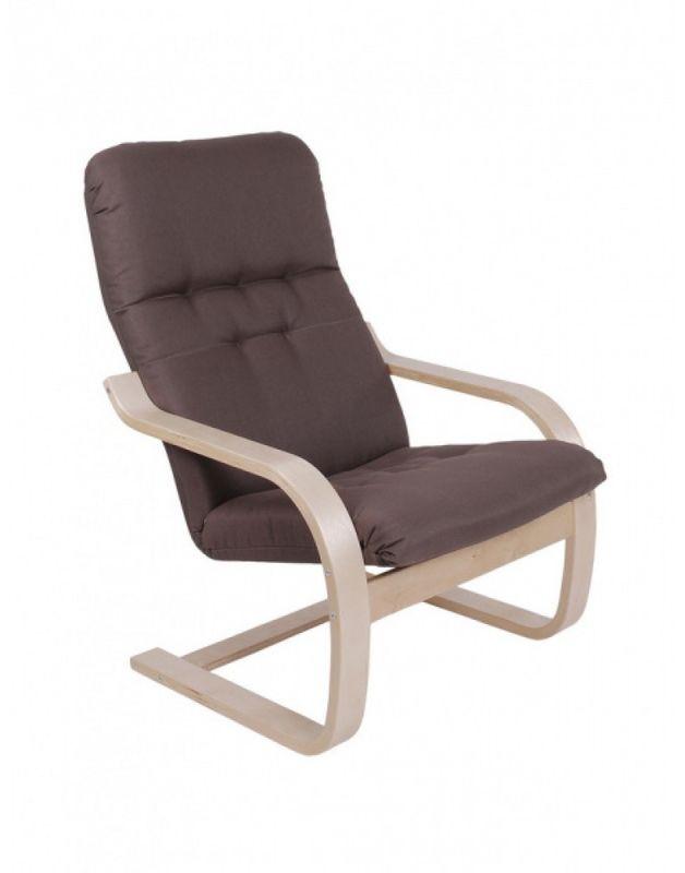 Кресло Impex Сайма ткань н.д. - фото 4