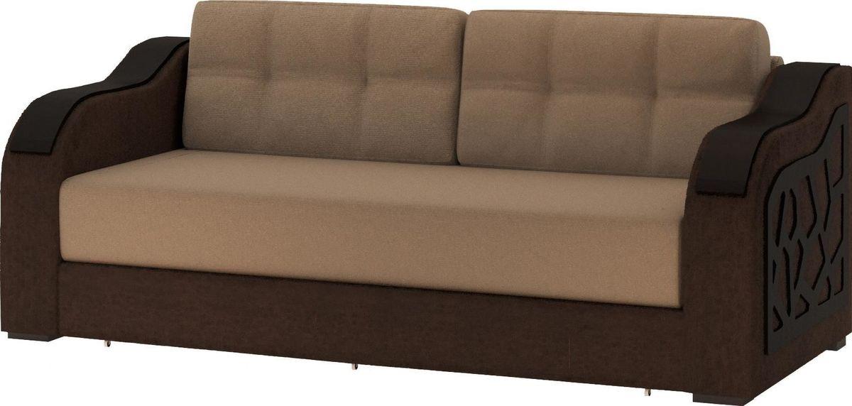 Диван Мебель Холдинг МХ14 Фостер-4 [Ф-4-2НП-2-Gfox-Gch] - фото 1