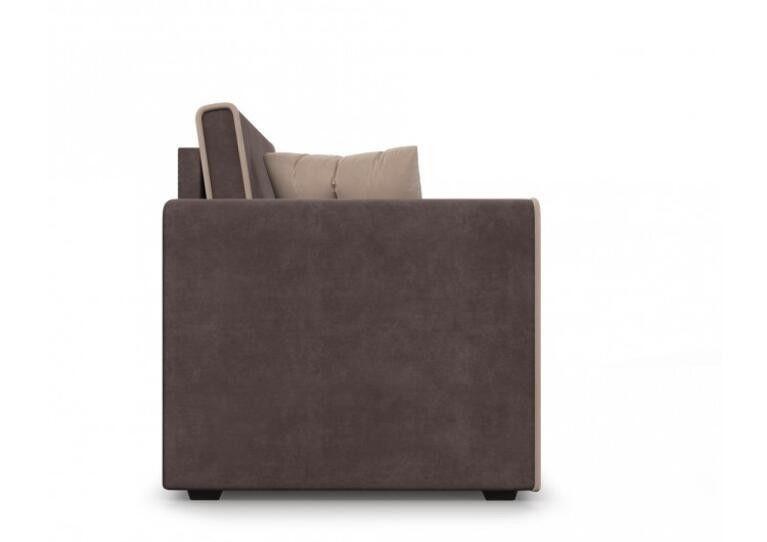 Кресло Craftmebel Санта (кордрой коричневый) - фото 6